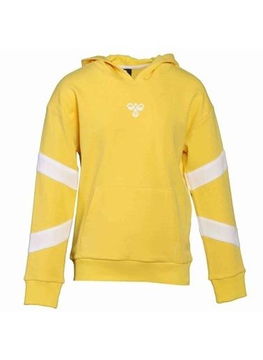 Hummel Ocambo Sweatshırt Sarı